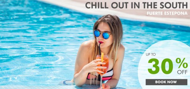 Chill out in the south