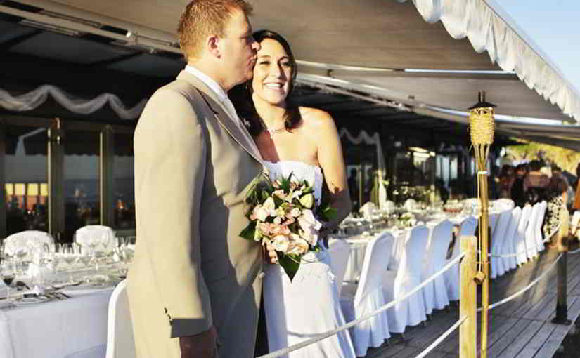 Weddings Marbella | Hotel Fuerte Marbella