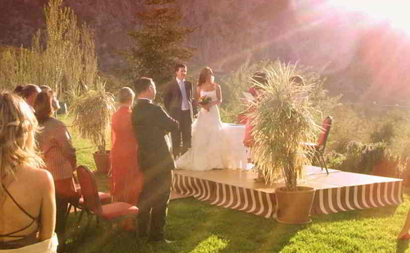 Weddings Grazalema | Hotel Fuerte Grazalema