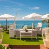 Hotel Fuerte Marbella - chill out