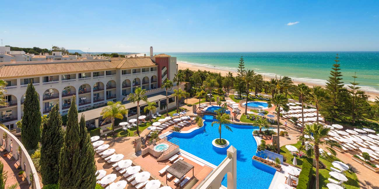 Hotels Conil De La Frontera Spain