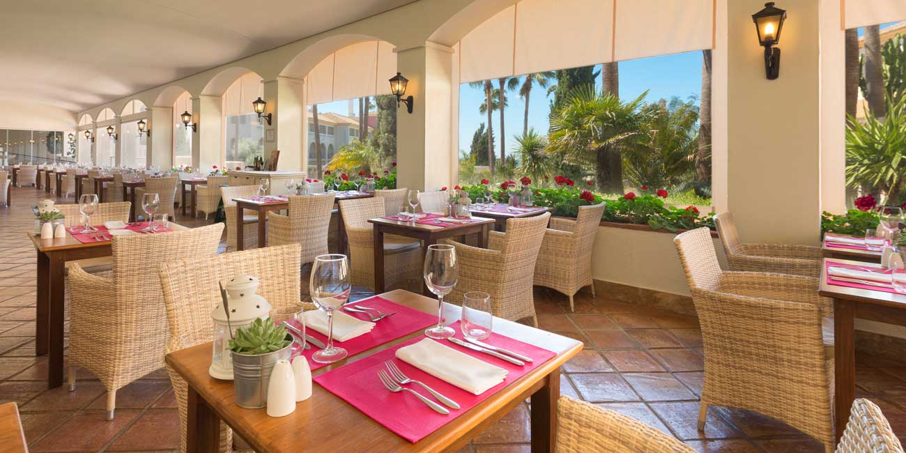 Hotel in Conil de la Frontera | Spa & Beach Hotel Fuerte Conil