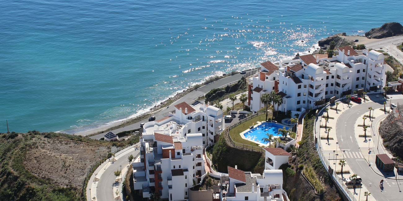 Offers holiday apartments fuerte calaceite nerja - Apartamentos fuerte calaceite torrox ...