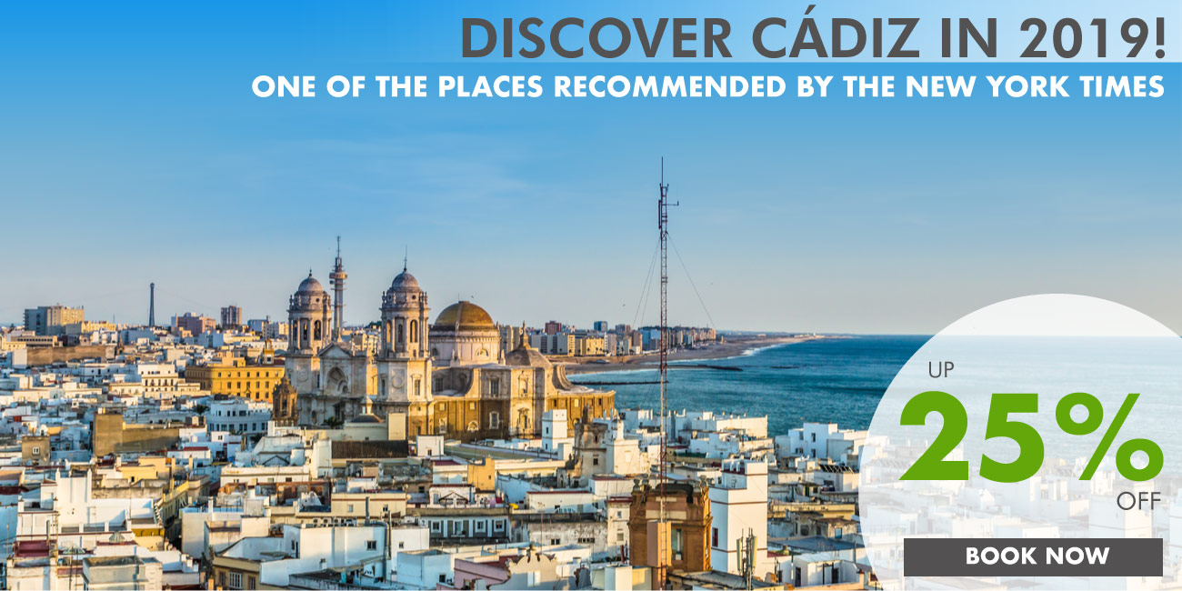 Even The New York Times is enchanted by Cádiz...