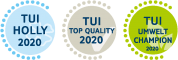 TUI awards 2020