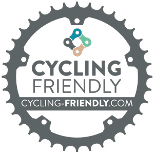Logo Cycling Friendly