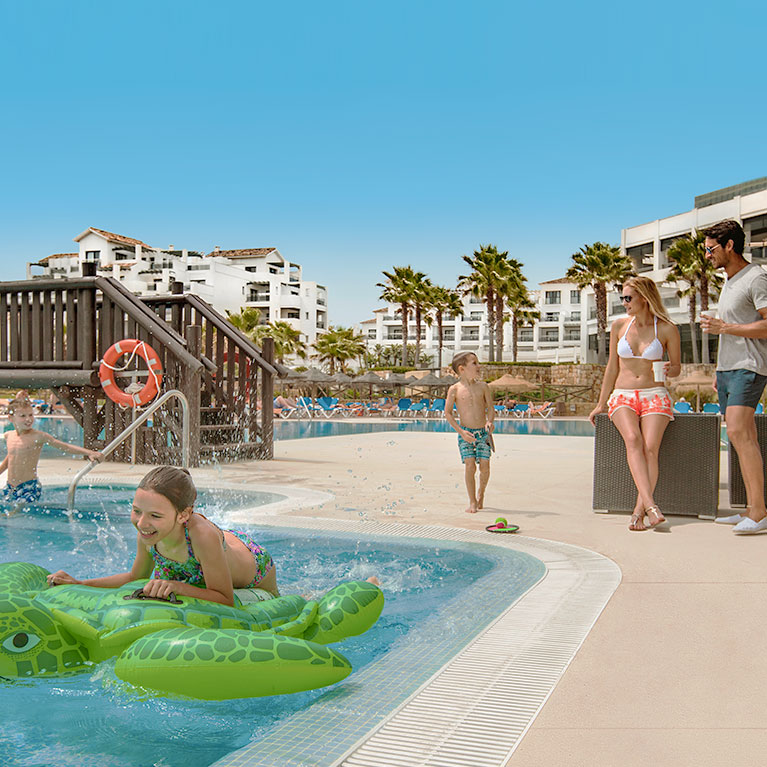 Costa Del Sol Holidays, Fuerte Hotels & Apartments In